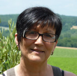 Patricia DUBOUCH